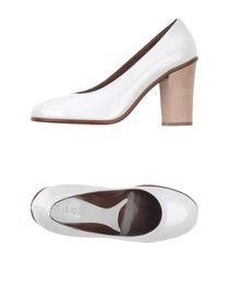 MARNI - Closed-toe slip-ons