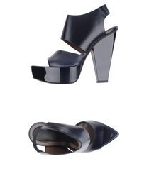 MARNI - Platform sandals