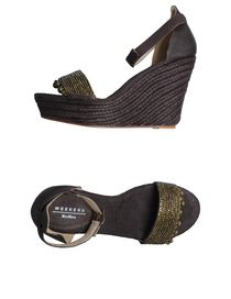 WEEKEND MAX MARA - Espadrilles