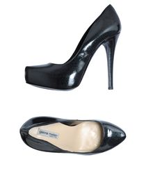 GIANNA MELIANI - Platform pumps