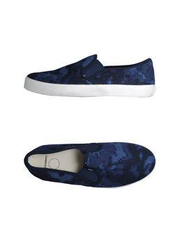 COMING SOON Sneaker χωρίς κορδόνια