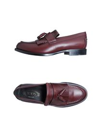 TOD&#39;S Moccasins
