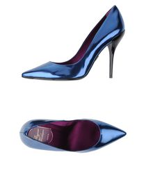 ROGER VIVIER - Closed-toe slip-ons