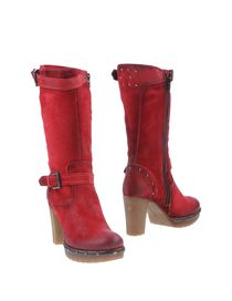 MANAS - High-heeled boots