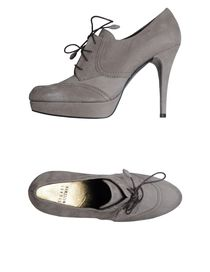 STUART WEITZMAN - Lace-up shoes