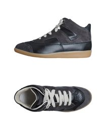 MAISON MARTIN MARGIELA 22 - High Sneakers & Tennisschuhe