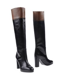 MICHAEL KORS - High-heeled boots
