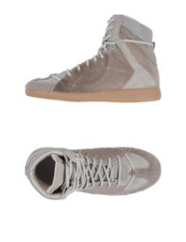 MAISON MARTIN MARGIELA 22 - High-tops