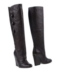 JUST CAVALLI - High-heeled boots