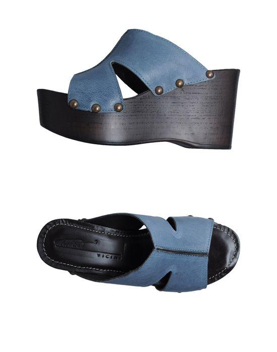 VICINI TAPEET Обувь на танкетке vicini tapeet vi993awhry33