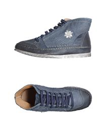 CLOCHARME - High-top trainers