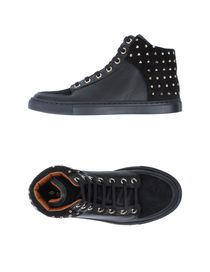 MULBERRY - Sneakers & Tennis shoes alte