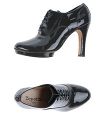 REPETTO - Lace-up shoes