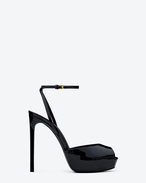 High Heel Sandal  SAINTLAURENT