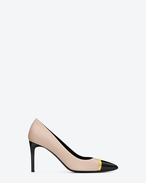 Mid Heel Pump  SAINTLAURENT