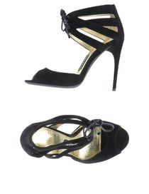 TOM FORD - High-heeled sandals