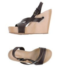 JIL SANDER - Wedge