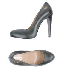 LIU •JO SHOES - Platform courts
