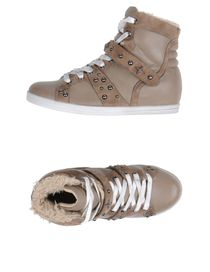 LOIZA by PATRIZIA PEPE - High-tops