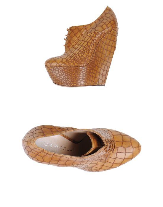 CASADEI Обувь на шнурках casadei ca559awhlt21