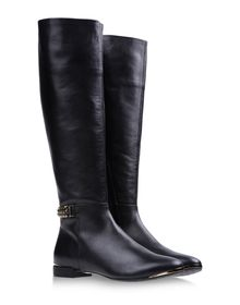 Over the knee boots - LE SILLA