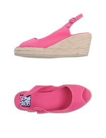 COLORS OF CALIFORNIA - Espadrilles