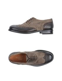 HENDERSON FUSION - Lace-up shoes