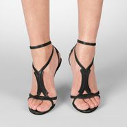 Goatskin Sandal - Sandals and Wedges - BOTTEGA VENETA - PE13 - 449