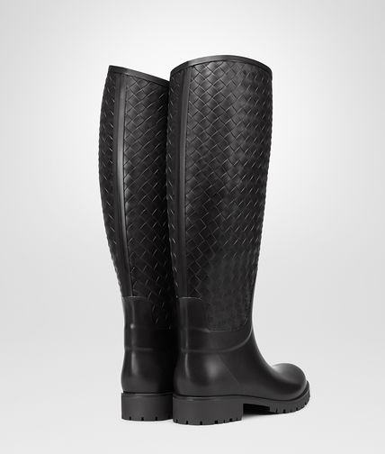 BOTTEGA VENETA - Rainboot