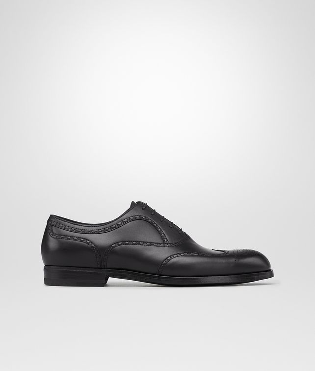 Nero Brunissable York Shoe