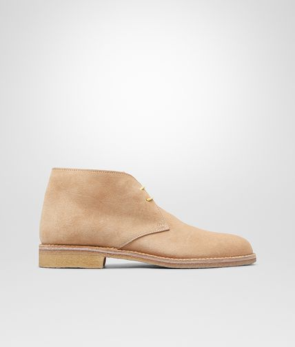 BOTTEGA VENETA - Suede Ankle Boot