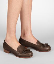 BOTTEGA VENETA - Shoes, Edoardo Calf Loafer