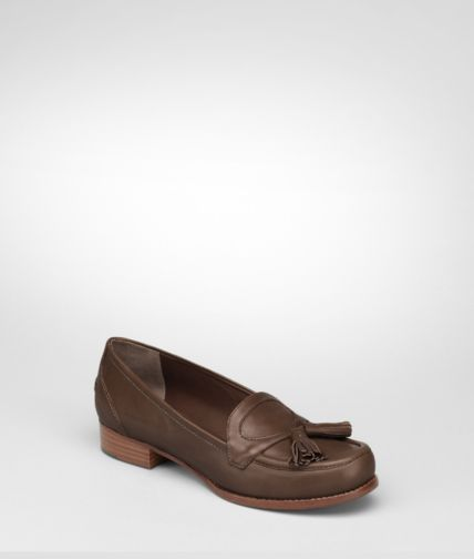 BOTTEGA VENETA - Calf Loafer