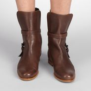 Calf Boot - Boots and ankle boots - BOTTEGA VENETA - PE13 - 1100