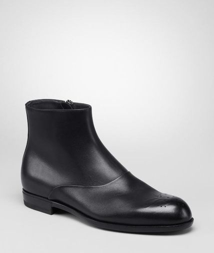 BOTTEGA VENETA - Brunissable Ankle Boot