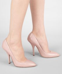 BOTTEGA VENETA - Shoes, Petale Vernice Calf Pump