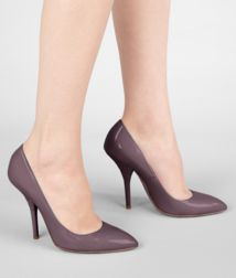 BOTTEGA VENETA - Shoes, Quetsche Vernice Calf Pump