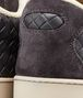 BOTTEGA VENETA Sneakers Ardoise in Vitello Intrecciato Sneakers U ap