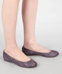 BOTTEGA VENETA - Shoes, Quetsche Intrecciolusion Ballerina