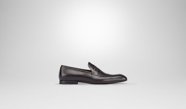 Nero Calf Shoe