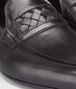 BOTTEGA VENETA Nero Calf Shoe Lace Up U ap