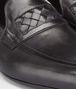 BOTTEGA VENETA Schuh aus Kalbsleder Nero Schnürschuh U ap