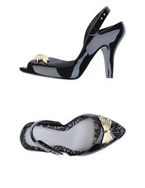 MELISSA + JASON WU - Courts with open toe