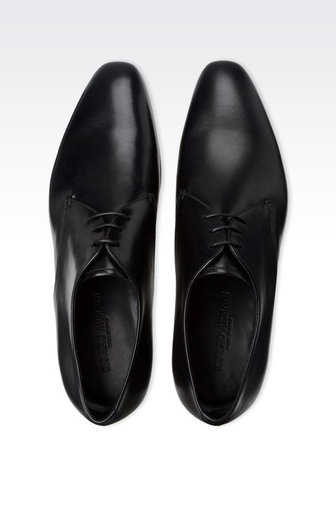 Shoes: Lace-up shoes Men by Armani - 3