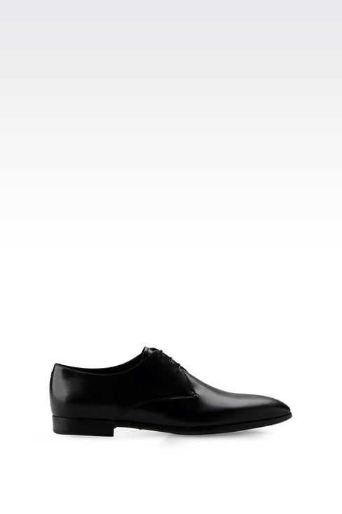 Shoes: Lace-up shoes Men by Armani - 1