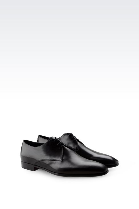 Shoes: Lace-up shoes Men by Armani - 2