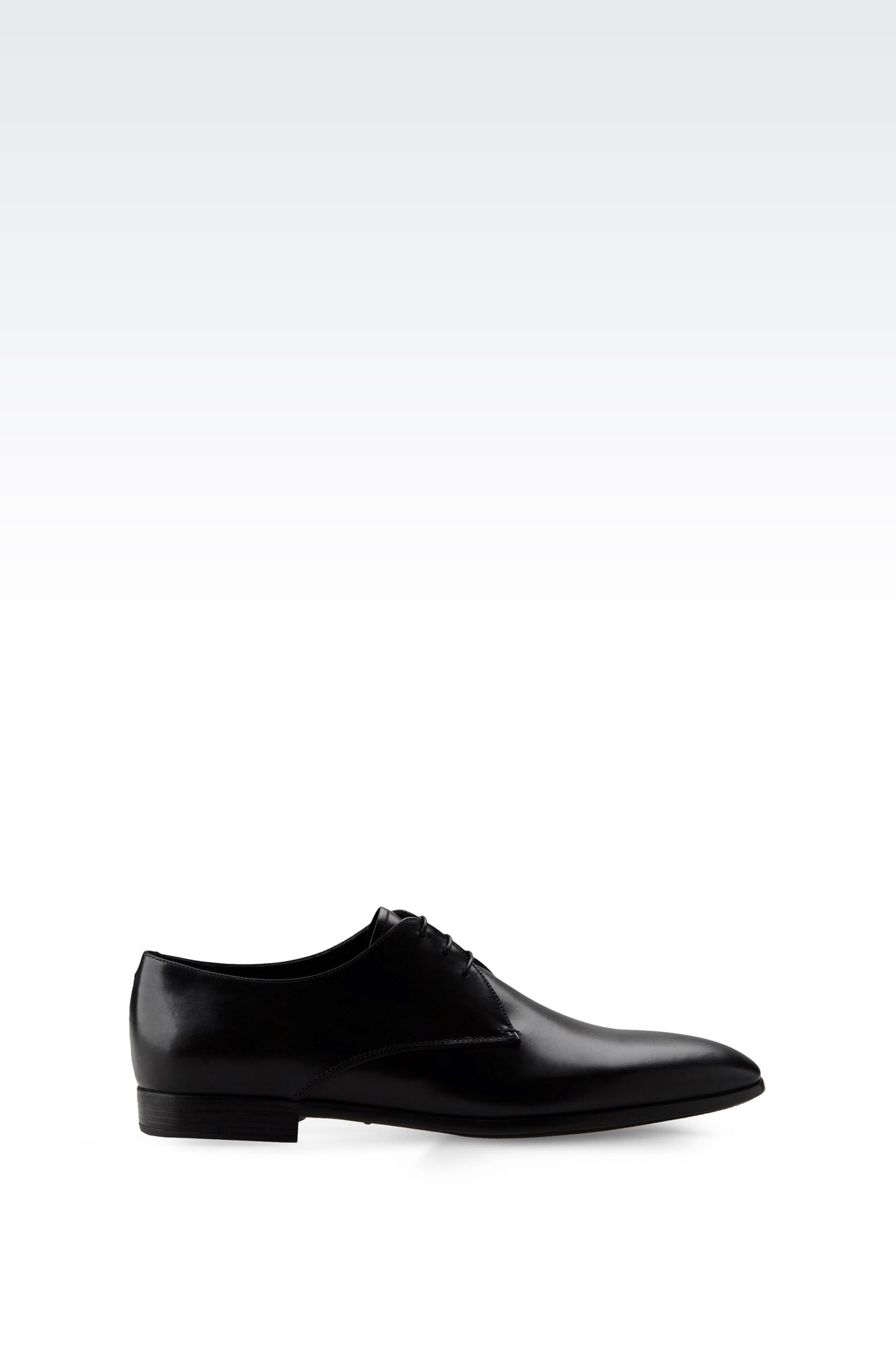 Shoes: Lace-up shoes Men by Armani - 0
