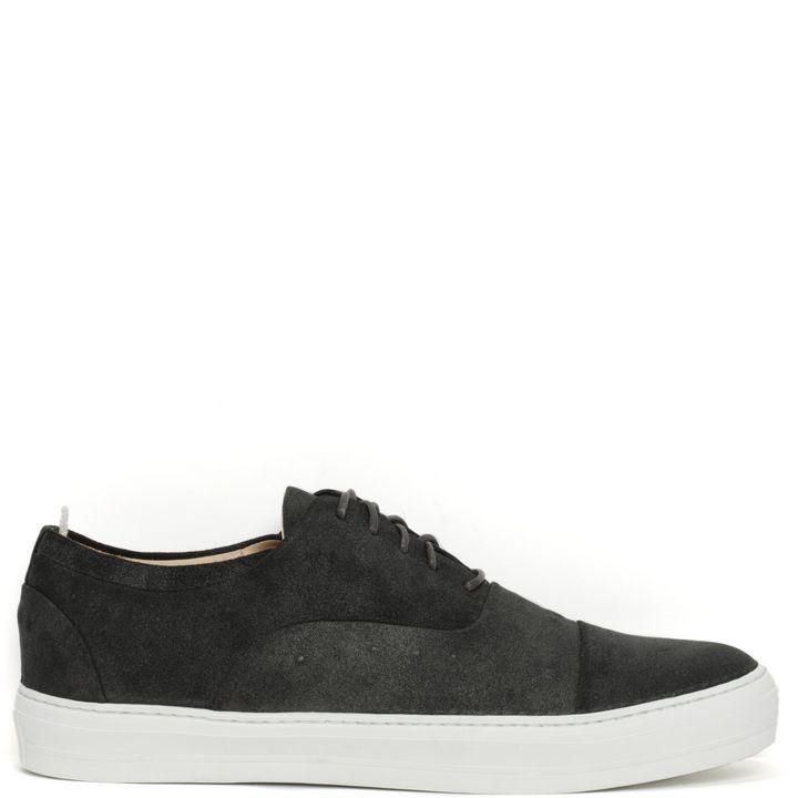 Alexander McQueen, Vacuum Studded Low Sneakers