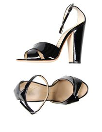 GIUSEPPE ZANOTTI DESIGN - High-heeled sandals