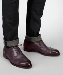 BOTTEGA VENETA - Formal shoes, Quetsche Brunissable York Shoe